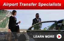 Airport Transfer St Albans